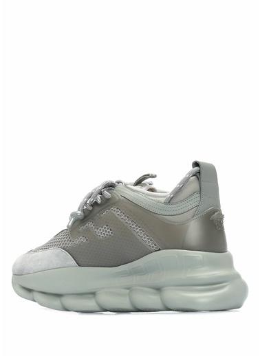 Versace Sneakers Gri